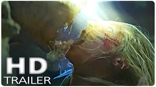 DARK LIGHT Official Trailer (2019) Alien Abduction, New Movie Trailers HD