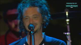 SOJA - When We Were Younger (Live @ Cali Roots Festival 2017) BEST VERSION
