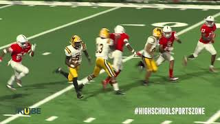 Marshall vs Manvel  - Episode 9-22-18