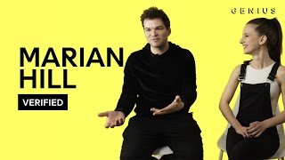 """Marian Hill """"Back To Me"""" Official Lyrics & Meaning 