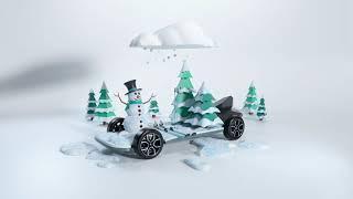 [오피셜] New Citroën ë-C4 100% ëlectric - Thermal preconditioning