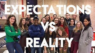 Expectations vs reality - VJC XMOS VI05 (2017-2018)