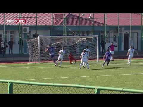 BAĞLAR BELEDİYESPOR KULÜBÜ 0 - 1 AĞRI SPOR KULÜBÜ maç özeti
