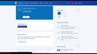 How to chargeback on Paypal 2019 Updated STILL WORKING