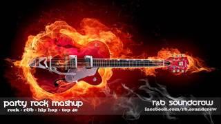[HQ] Rock Music Best Club Mix 2011 feat. Kings of Leon, Guns n Roses, Jay Sean (DJ Pauly P Mix)