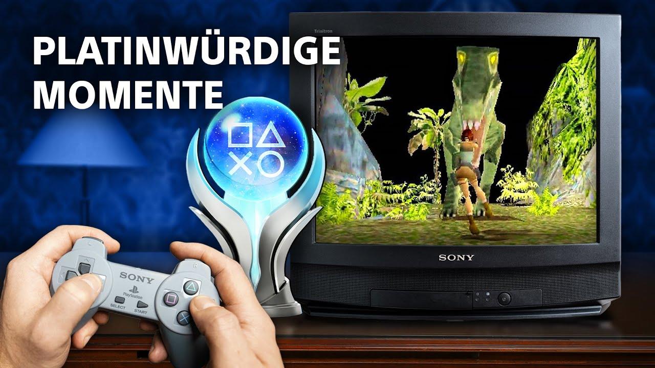 6 PlayStation-Momente, die unbedingt eine Trophäe verdient hätten