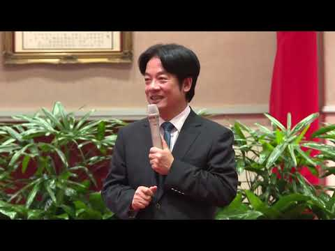 Premier Lai receives annual honorees of National Good Deeds and Good People movement