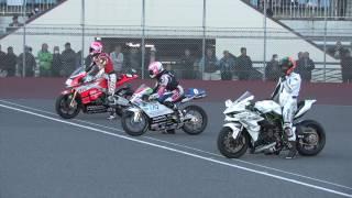 第7R 異種混走レース・RACE2 オーバルスーパーバトル in 川口 2016