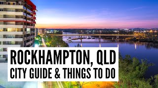 Top Things to Do in Rockhampton, Queensland   Travel Guide