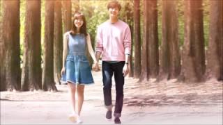 High-end Crush (You and Me 너와 내가) OST