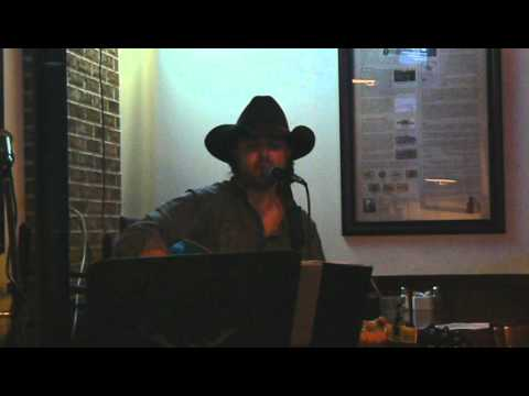 """Adrian Ray Covers Merle Haggard's """"Sing Me Back Home"""""""