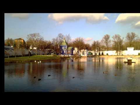 Речные прогулки храм христа спасителя