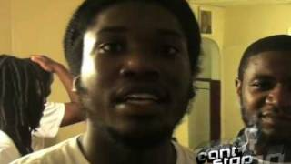 MEEK MILL FIRST DAY HOME PART 1