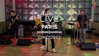 """Paris"" by Chicosci 