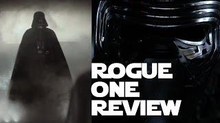 Kylo Ren Reviews Rogue One: A Star Wars Story (SPOILERS!)   Kholo.pk