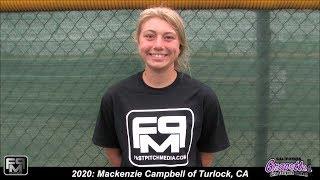 Mackenzie Campbell