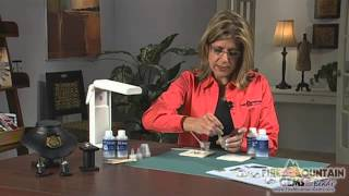 How To Use ICE Resin®