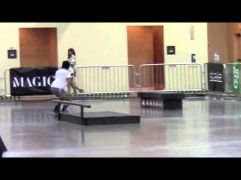 All Girl Skate Jam Demo Vegas-(AmeeJay Papelera).mov