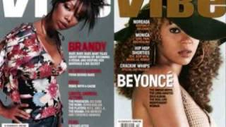 BRANDY & BEYONCE DUET   SLOW LOVE