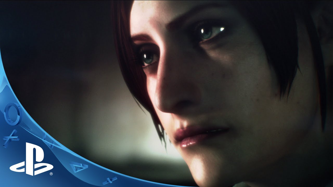 Resident Evil Revelations 2 Coming to PS Vita August 18th