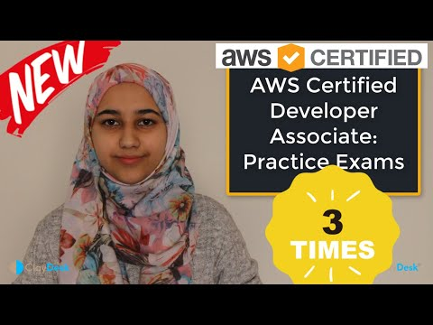 AWS Certified Developer Associate Practice Exam Questions: Get ...