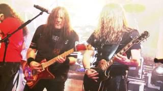 Arakain/Dymytry - Bouřlivá krev, Jedna krev, Strážná věž, Apage Satanas Live DVD