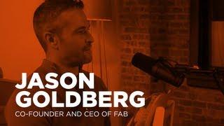 - Startups - Jason Goldberg of FAB-TWiST #313