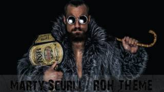Marty Scurll - Ring of Honor Theme