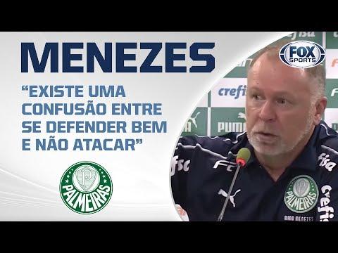 Palmeiras bate Flu com três de Luiz Adriano e entra na briga dos líderes; veja entrevistas