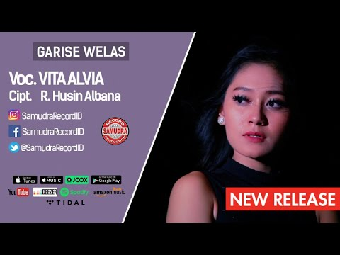 Vita Alvia - Garise Welas (Official Music Video)