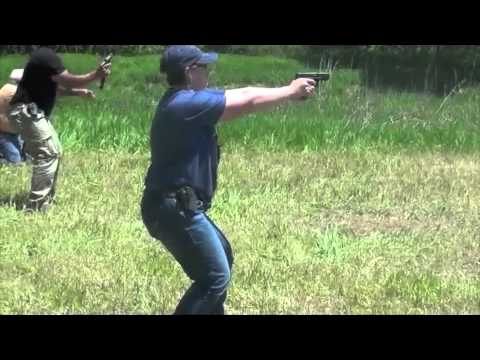 Armed Security Officer Training - YouTube