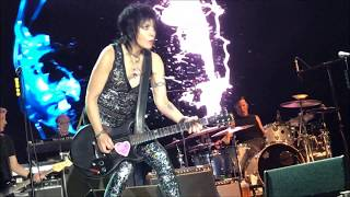 JOAN JETT MELTING MY FACE OFF