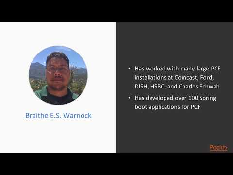 Learning Pivotal Cloud Foundry for Web Developers ... - YouTube