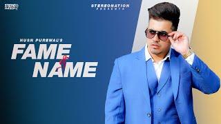 Fame & Name | Husn Purewal ft. Ryder | New   - YouTube