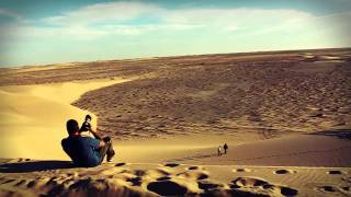 preview picture of video 'FL2TR - Trailer vídeo Dakar Desert Challenge 2012-2013'