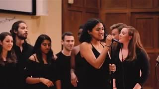 THUNK A Cappella   The Middle (Zedd, Maren Morris, Grey)