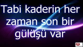 Demet Akalın Giderli Şarkılar Lyrics (şarkı Sözleri)