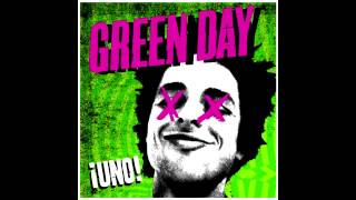 Green Day - ¡Uno! - 07 - Loss Of Control (Lyrics)