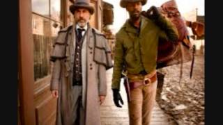 Django Unchained OST - Who Did That To You - John Legend