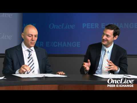 Hpv esophageal cancer prognosis
