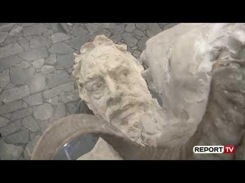 400 vepra të artistëve shqiptarë edhe të huaj në Muzeun Historik Kombëtar