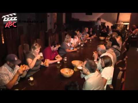 Gasthaus Schloss Stube auf Starkenberg in Tarrenz bei Imst - exzellentes Restaurant im Gurgltal