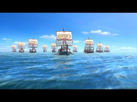 PLAYMOBIL Fluch der Pharaonen - Der Film (Deutsch)