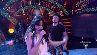 CamilaCabello-HavanaLiveLatinAmericanMusicAwards2017SpanglishVersion