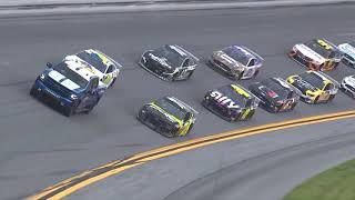 NBCSW Coke Zero Sugar 400 At Daytona Recap