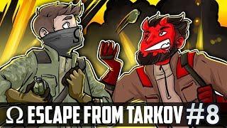 NEW SHORELINE MAP - BETA RELEASE! (Escape from Tarkov Beta Gameplay