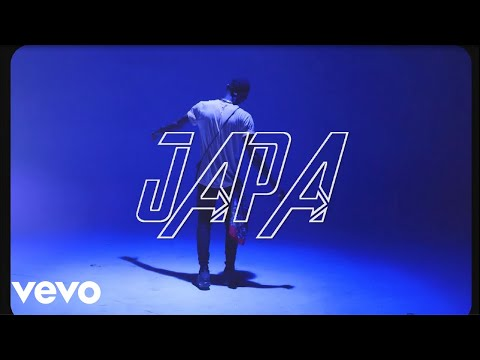 Spyro - Japa ft Tobi Bakre and Dremo (Official Video)