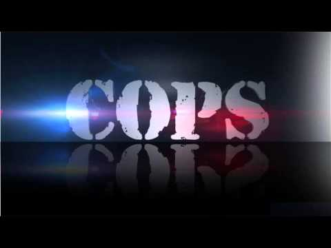 Video trailer för COPS Theme Song (TV Version)