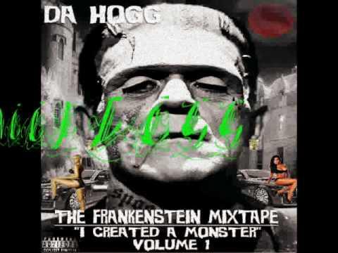 DA HOGG - KUSH FREESTYLE      (TRACK 1)