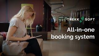 Videos zu TrekkSoft